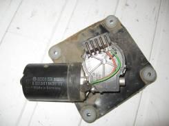 Моторчик стеклоочистителя переднего Mitsubishi Carisma DA (Моторчик стеклоочистителя передний) [MR910711]