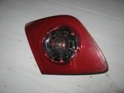 Фонарь задний внутренний левый Mazda 3 (BK) 2002-2009 (Фонарь задний внутренний левый) [BP4K513G0D]