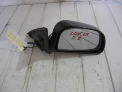 Зеркало правое Mitsubishi Lancer CK 1996-2003 (Зеркало правое электрическое) [MR191926]