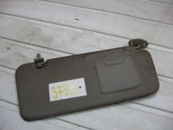 Козырек солнцезащитный правый Chery Tiggo T11 2005-2015 (Козырек солнцезащитный (внутри)) [T118204020]