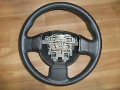 Рулевое колесо для AIR BAG (без AIR BAG) Nissan Almera Classic B10 2006 (Рулевое колесо для AIR BAG (без AIR BAG)) [4843095F0D]