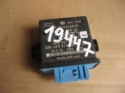 Блок управления корректора фар Audi A6 C6,4F 2005-2011 (Блок электронный) [4F0907357E]