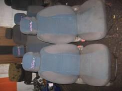 Сиденья комплект CHERY TIGGO T11 2005-2015 (К-кт сидений)