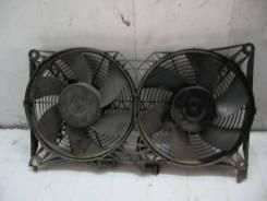 Вентилятор радиатора Range Rover 4.0 (Вентилятор радиатора) [STC3680]