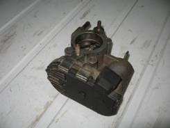 Заслонка дроссельная Opel Agila A 2000-2008 (Заслонка дроссельная электрическая) [0280750044]