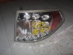 Фонарь задний наружный правый Subaru Impreza (G12) 2007-2012 (Фонарь задний наружный правый) [84912FG020]