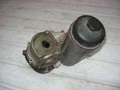 Корпус масляного фильтра Audi A6 C5 1997-2004 (Корпус масляного фильтра) [059115405G]