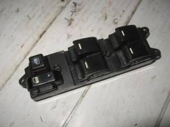 Блок управления стеклоподъемниками Geely MK Cross 2011 (Блок управления стеклоподъемниками) [1017002539]