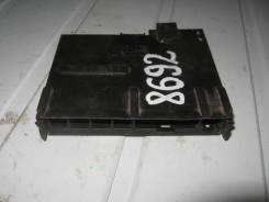 Крышка блока предохранителей Ford Fusion (Крышка блока предохранителей) [2s6t14a076aa]