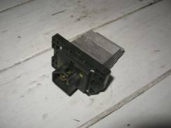 Резистор отопителя Hyundai i30 (Резистор отопителя) [972353XAA0]