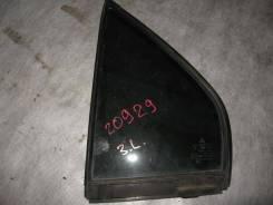 Форточка двери задней левой Mitsubishi Lancer 9 2003-2008 (Стекло двери задней левой (форточка)) [MR525825]