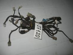 Проводка двери багажника Ssang Yong Musso (Проводка (коса)) [8280005000]