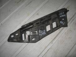 Кронштейн переднего бампера правый Peugeot 508 (Кронштейн переднего бампера правый) [742167]