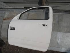Дверь передняя левая Dodge Ram 2009 (Дверь передняя левая)
