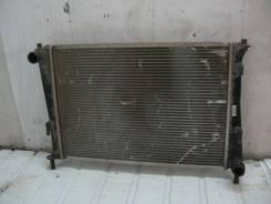 Радиатор основной Ford Fusion (Радиатор основной) [1325831]