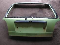 Дверь багажника Daewoo Matiz Daewoo Matiz (M100 / M150) 1998-2015