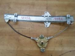 Стеклоподъемник механический задний правый Daewoo Nexia 2004 (Стеклоподъемник механ. задний правый) [90186596]