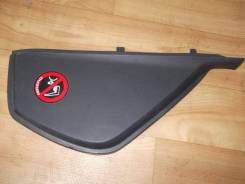 Накладка на торпедо правая Opel Vectra C 2002 (Накладка (кузов внутри))