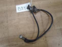 Клеммы аккумулятора Peugeot 206 2008 (Клемма аккумулятора +)