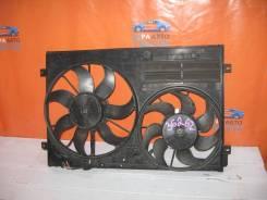 Вентилятор радиатора VW Touran 2003-2010 (Вентилятор радиатора) [1K0121207T]