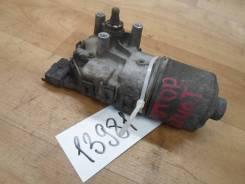Моторчик стеклоочистителя передний Peugeot 206 1998-2012 (Моторчик стеклоочистителя задний) [0390241523]
