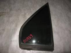Стекло кузовное глухое правое Mitsubishi Lancer 9 CS (Стекло двери задней правой (форточка)) [MR525826]