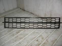 Решетка в бампер центральная Skoda Octavia A7 (Решетка в бампер центральная) [5e0853677]