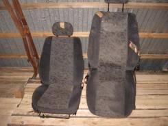 Сиденья передние Opel Vectra B (К-кт сидений)