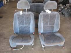 Комплект сидений Mitsubishi Galant (EA) 1997-2003