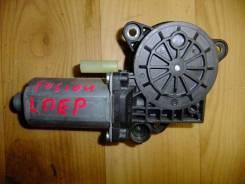 Моторчик стеклоподъемника Ford Fusion 2002-2012 (Моторчик стеклоподъемника) [0130821938], левый передний