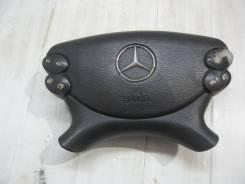 Подушка (пустая) в руль Mercedes-Benz C209 CLK