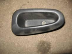 Накладка (кузов внутри) обшивки двери левой Peugeot 206 2006 (Накладка (кузов внутри))