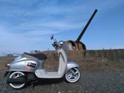Honda Giorno Crea. 49куб. см., исправен, без птс, с пробегом