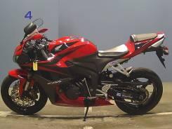 Honda CBR 600RR. 600куб. см., исправен, птс, без пробега
