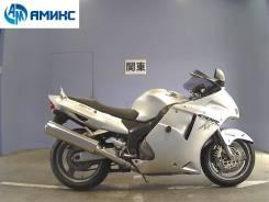 Honda CBR1100XX, 2001