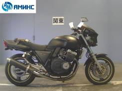 Мотоцикл Honda CB400SF на заказ из Японии без пробега по РФ, 1995