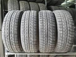 Bridgestone Blizzak Revo2. Зимние, 5%