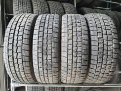 Dunlop Winter Maxx WM01. Зимние, 5%
