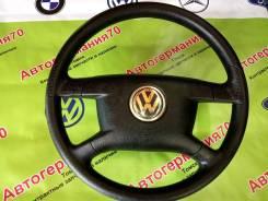 Руль. Volkswagen Caddy, 2KB, 2KJ Volkswagen Transporter, 7EA, 7EH, 7FD, 7FE, 7FL, 7FZ, 7HA, 7HF, 7HH, 7HM, 7JD, 7JE, 7JL, 7JZ Volkswagen Multivan, 7HF...