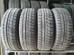 Bridgestone Blizzak Revo GZ. Зимние, 5%