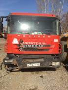 Iveco Trakker 410. Продается Iveco 653901, 25 000кг., 6x4