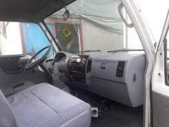 JBC. Грузовой фургон SY5023, 2 156куб. см., 1 800кг., 4x2