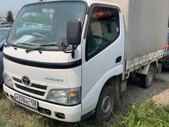 Toyota ToyoAce, 2008