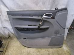 Обшивка двери. Porsche Cayenne, 957 M059D, M4801, M4851, M5501