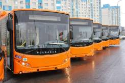 Volgabus Волжанин, 2019