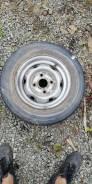Bridgestone. летние, 2006 год, б/у, износ 10%