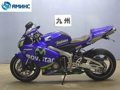 Мотоцикл Honda CBR600RR на заказ из Японии без пробега по РФ, 2006