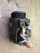 Компрессор кондиционера Mercedes S500 W221 M273 7SEU17C