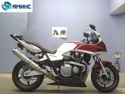 Мотоцикл Honda CB1300SF Boldor на заказ из Японии без пробега по РФ, 2008