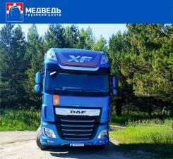 DAF. Новый FT XF480 Space Cab от официального дилера г. Барнаул, 12 900куб. см., 20 000кг., 4x2. Под заказ